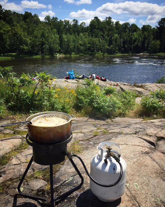 Affordable Camping Excursions