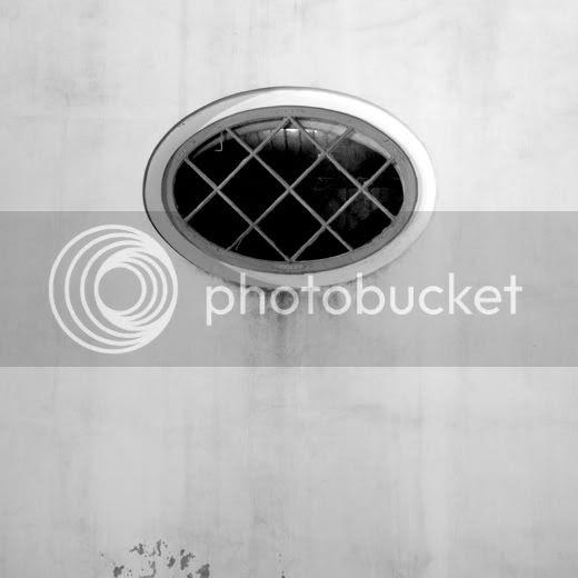 Det ovale vinduet