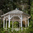 Custom Built Gazebo For Your Backyard | Merle Builders