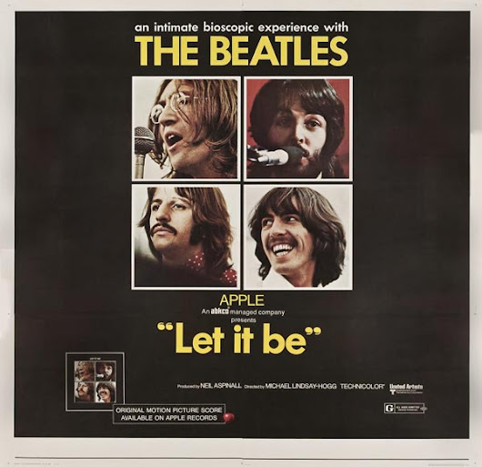 "The Beatles, ""Let It Be"", and Peter Jackson"