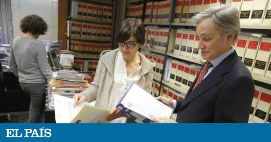 Spanish probate law:  Basque law change sees Spaniards rush to write children out of wills | In English | EL PAÍS