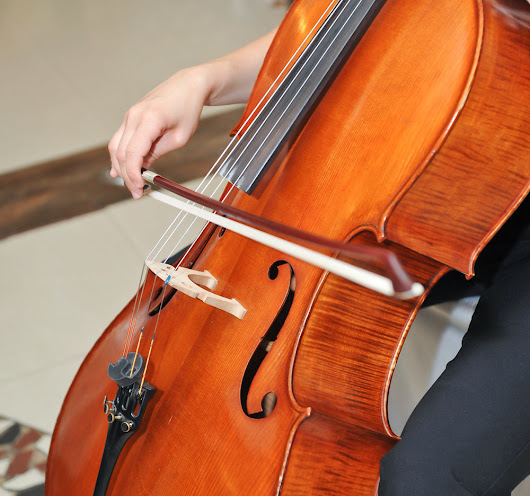 4 Top Tips For Learning The Cello