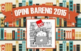 Opini Bareng Tema Alur Cerita: Each Chapter Ended With A Cliffhanger
