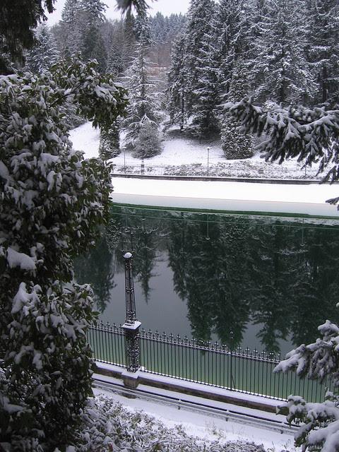 snow, reservoir 3