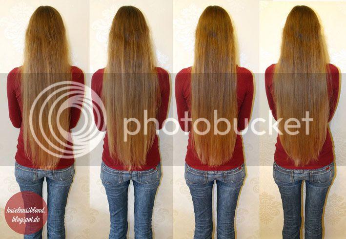 Haare Ausdünnen