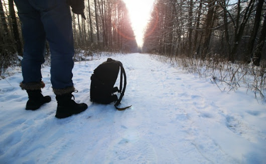 7 Ways to Enjoy Nature in the Dead of Winter | Care2 Healthy Living