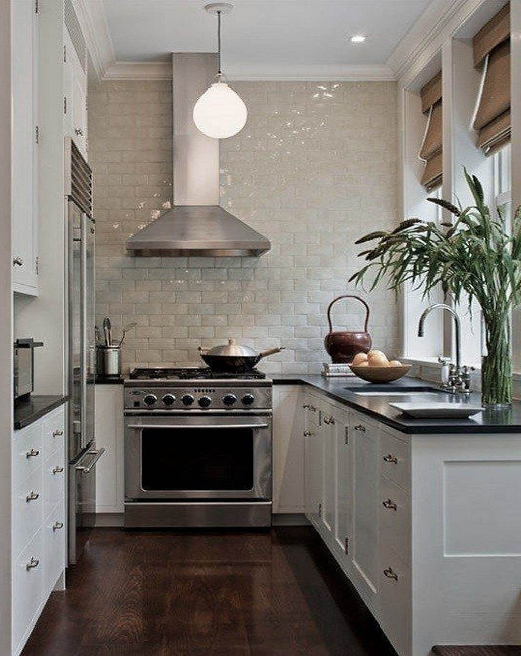 4 Ways to Make the Most of a Small Kitchen Remodel