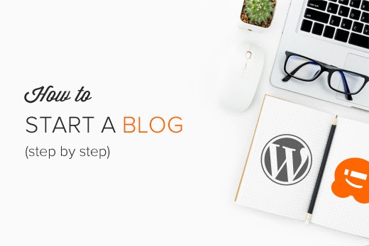 Ultimate Guide: How to Start a WordPress Blog (Step by Step)