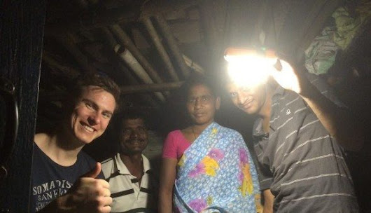 Pollinate wins new investment towards lighting up Indian slums with solar