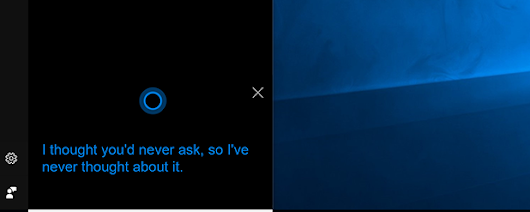 Alexa, Why Is Cortana Still on My Computer?