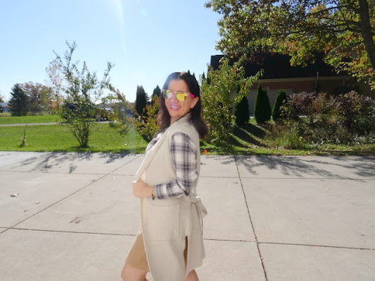 Fall Fashion-Guest Post: Ada from Elegance and Mommyhood and a LINKUP - Jersey Girl, Texan Heart