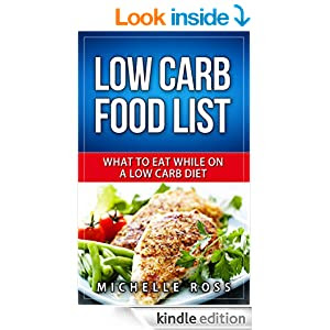 Low Carb Food List: What to Eat While on a Low Carb Diet ...