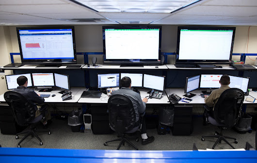 Hacker Wars: Companies Fight Back With Counter-Intelligence