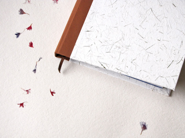 New sketchbook/journal