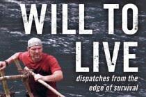 Les Stroud, Will To Live, Survivorman, Survival Knife, Survival Tools, Survive, Survival