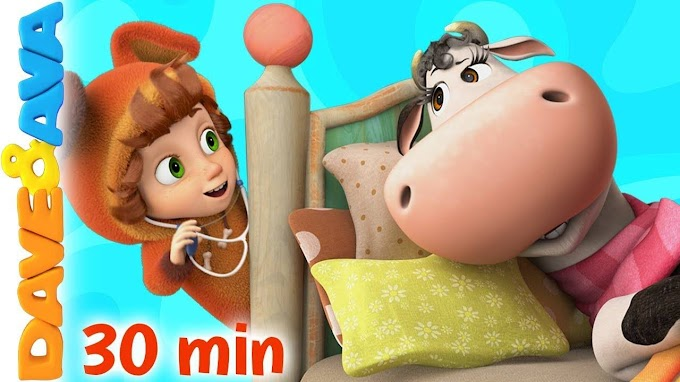 Check Out Popular Childrens English Nursery Song 'Farmer Brown`s Cow And Many More' for Kids - Watch Fun Kids Nursery Rhymes And Baby Songs In English   Entertainment - Times of India Videos