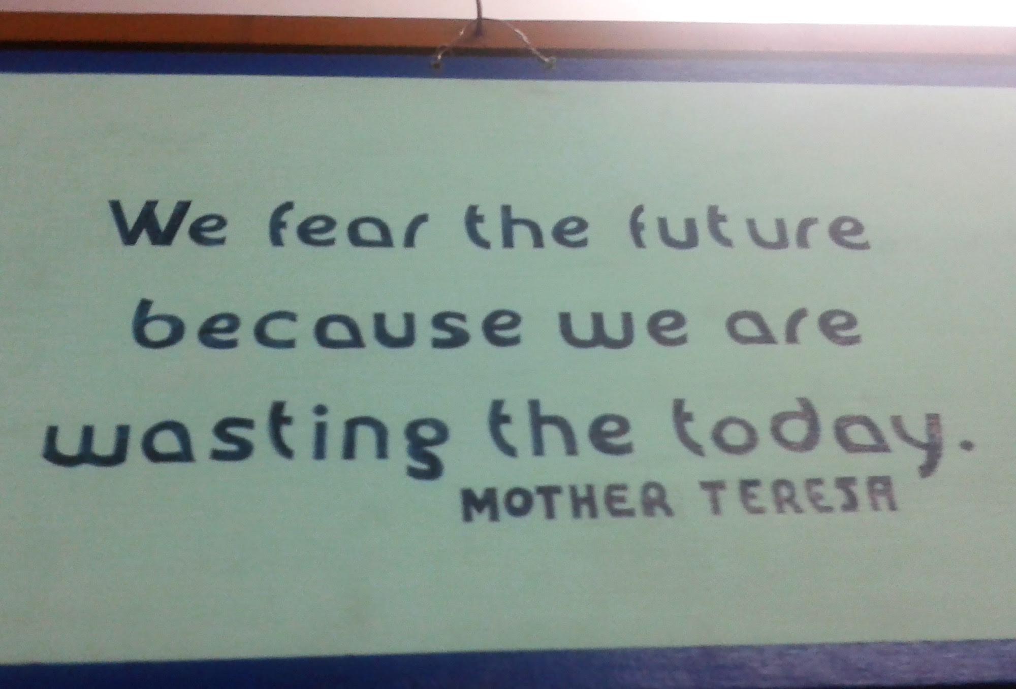La Casa De La Madre Teresa En Calcuta Museo Y Centro De Encuentro