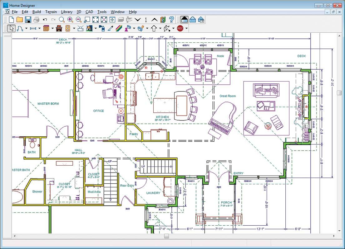 Home Architec Ideas Best Home Design Software Free Download