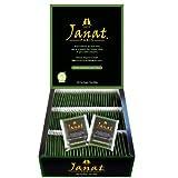 Janat(ジャンナッツ) ダージリン 100P