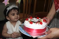 Nerjis Asif Shakir First Birthday 17 July 2012 by firoze shakir photographerno1