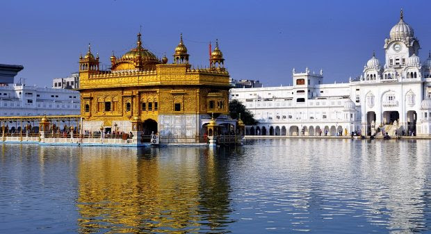 The Indian Travel Wonders