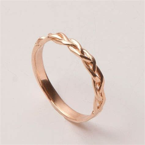17 Best ideas about Braided Ring 2017 on Pinterest