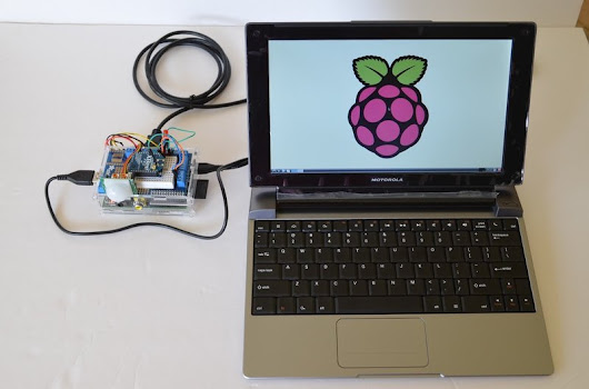 Looking for Reasons to Use Raspberry Pi in Your Projects? You Need to Read This | Into Robotics