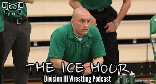 "ICE16: York College's Duane Bastress enters his fourth ""first year"" as head coach 