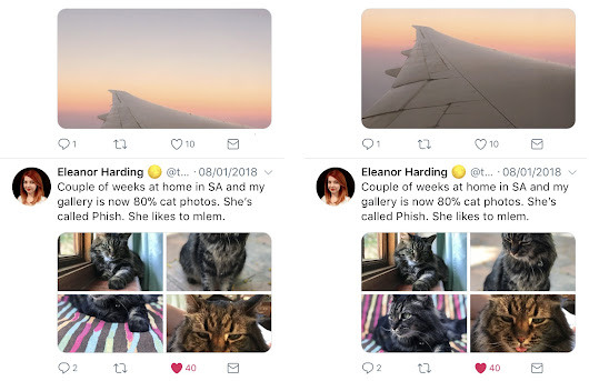Twitter Improves Image Cropping Process to Better Focus on Key Areas of Attention