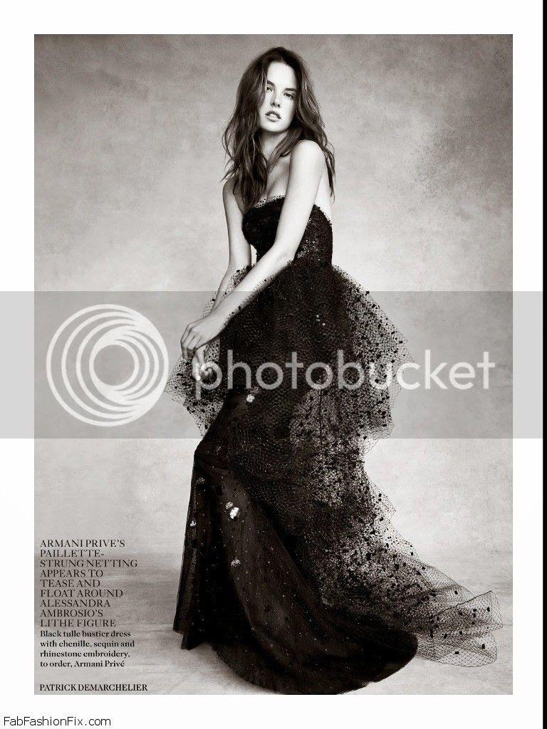 Victoria's Secret Angels Vogue UK November photo victorias-secret-angels-vogue-november-2014-08.jpg
