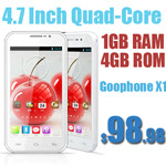 Shop Goophone Smartphones at DHgate.com