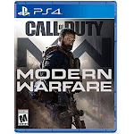 Activision 88435 Call Of Duty Mod Warfare Ps4