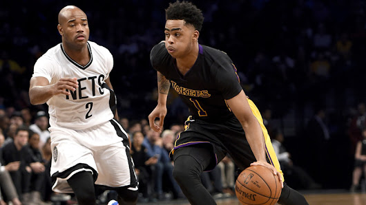 SLAM Top 50: D'Angelo Russell, No. 49