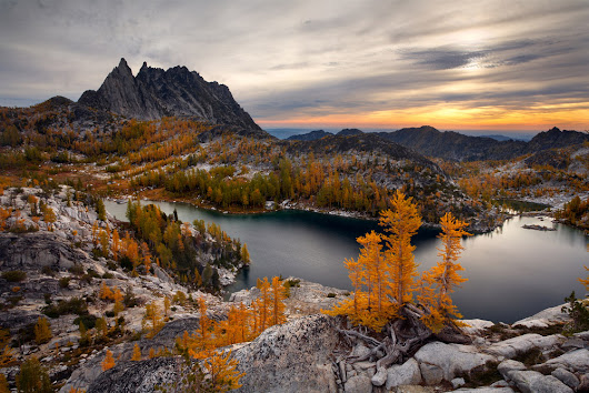 Complete Hiking Guide to the Enchantments - Mountain Lovely