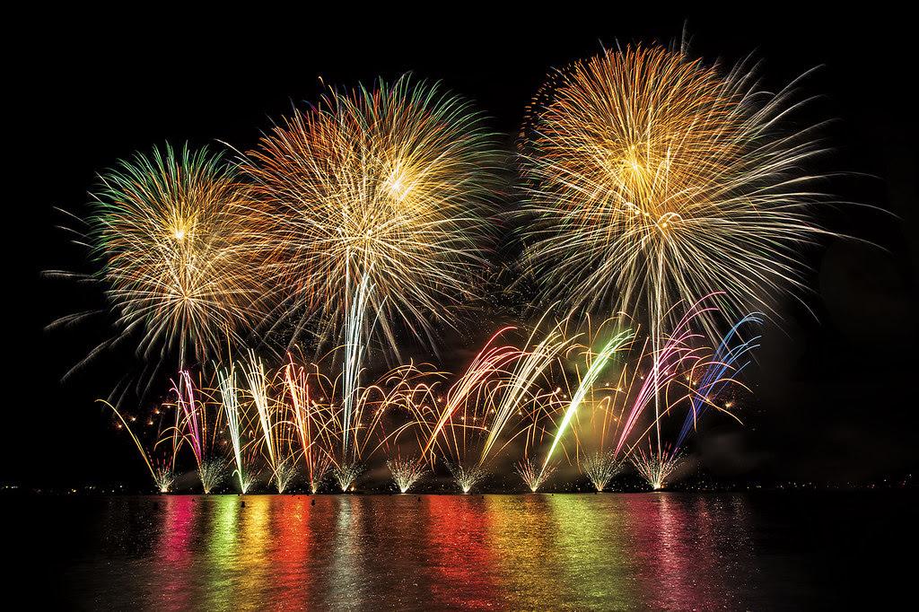 Cannes - Firework (Italia)