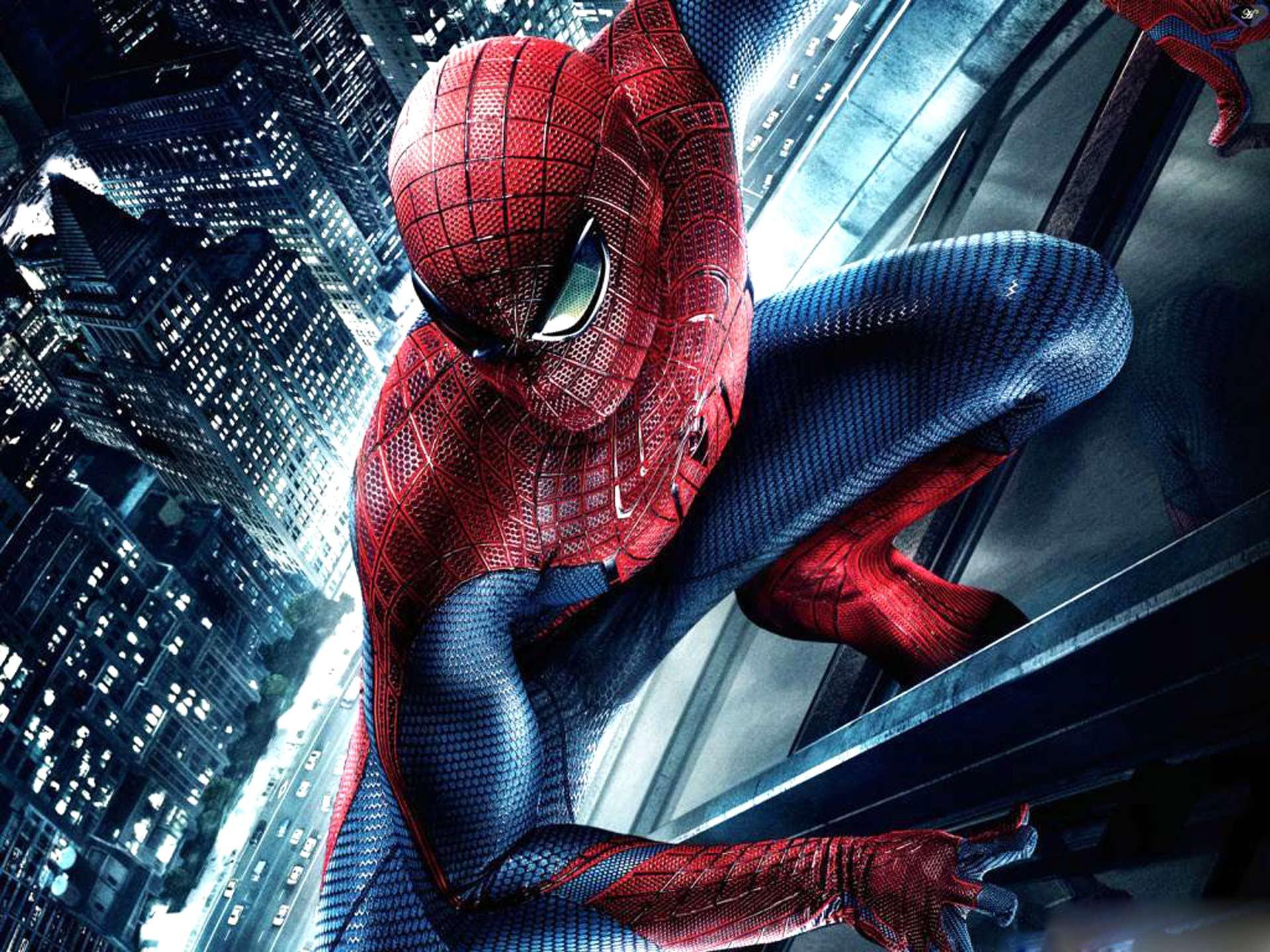 Spider Man Wallpaper 1920x1440