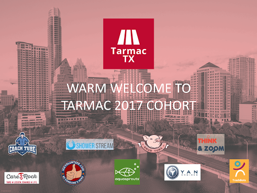 GrubTubs joins the Tarmac TX 2017 Cohort and 3M to integrate social and tech
