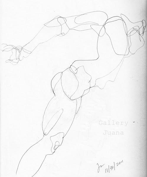birdwings wip figure sketch