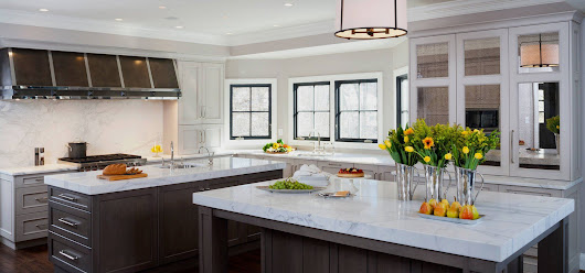 Welcome to Jack Rosen Custom Kitchens