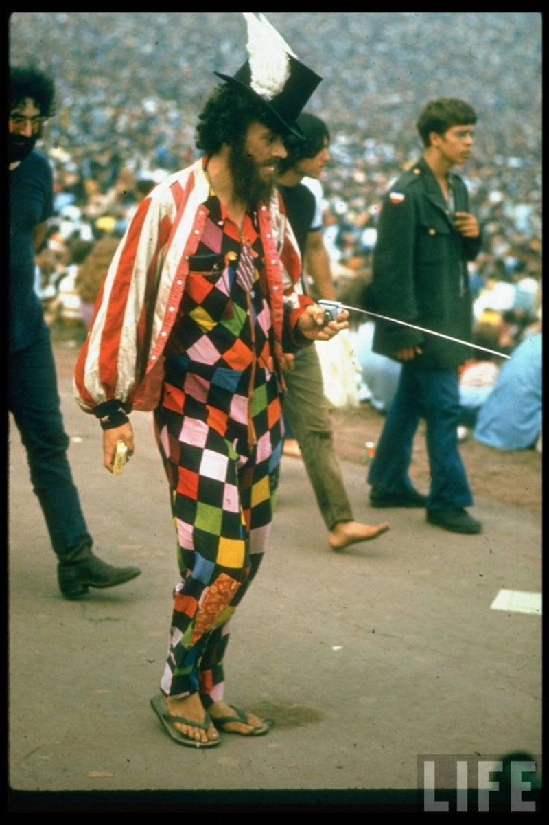 O festival de Woodstock em números e imagens 08