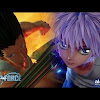 Jump Force Hunter X Hunter Characters