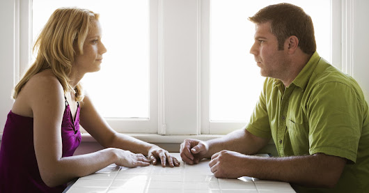 Collaborative divorce can ease emotional, economic stress
