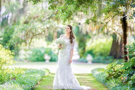 Airlie Gardens Bridal Pictures   Canon 200L f.2 lens, The