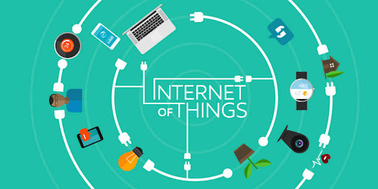 The IoT is Changing IC Design | Electronics360