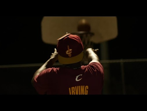 #LikeImKyrie   #TrafficLee  +Kyrie Irving +BMFD Artists