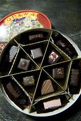 Selection Opera, Salon du Chocolat Tokyo 2010, Shinjuku Isetan