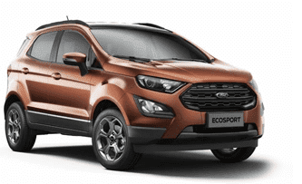 Ford Ecosport Price In Bangalore New Ecosport Car