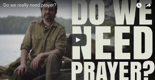 Finding Hope and Healing in Prayer (Video)