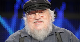 George R.R. Martin: I'm Too Busy to Watch 'Game of Thrones'