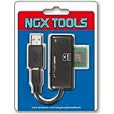 【CXD0499】NGX Tools カードリーダー